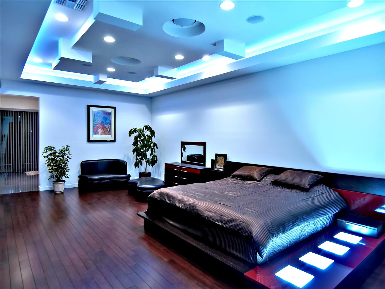 Tenaya Residence – 1640 S Tenaya Way, Las Vegas, NV, USA