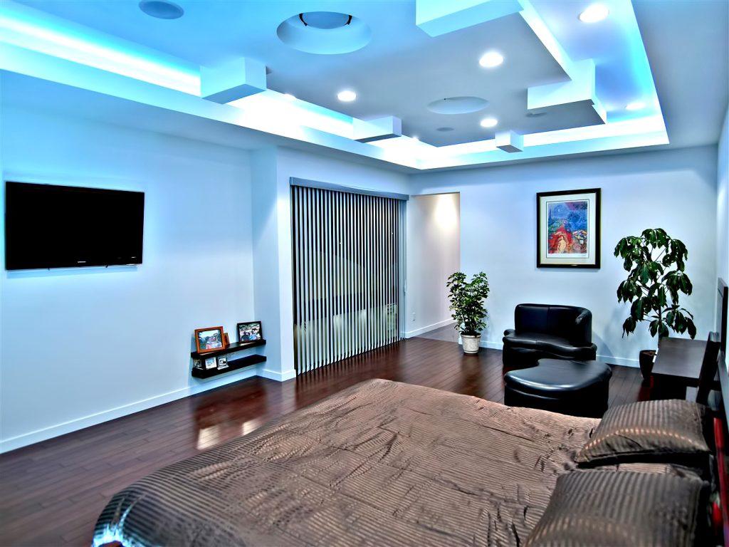 Tenaya Residence - 1640 S Tenaya Way, Las Vegas, NV, USA