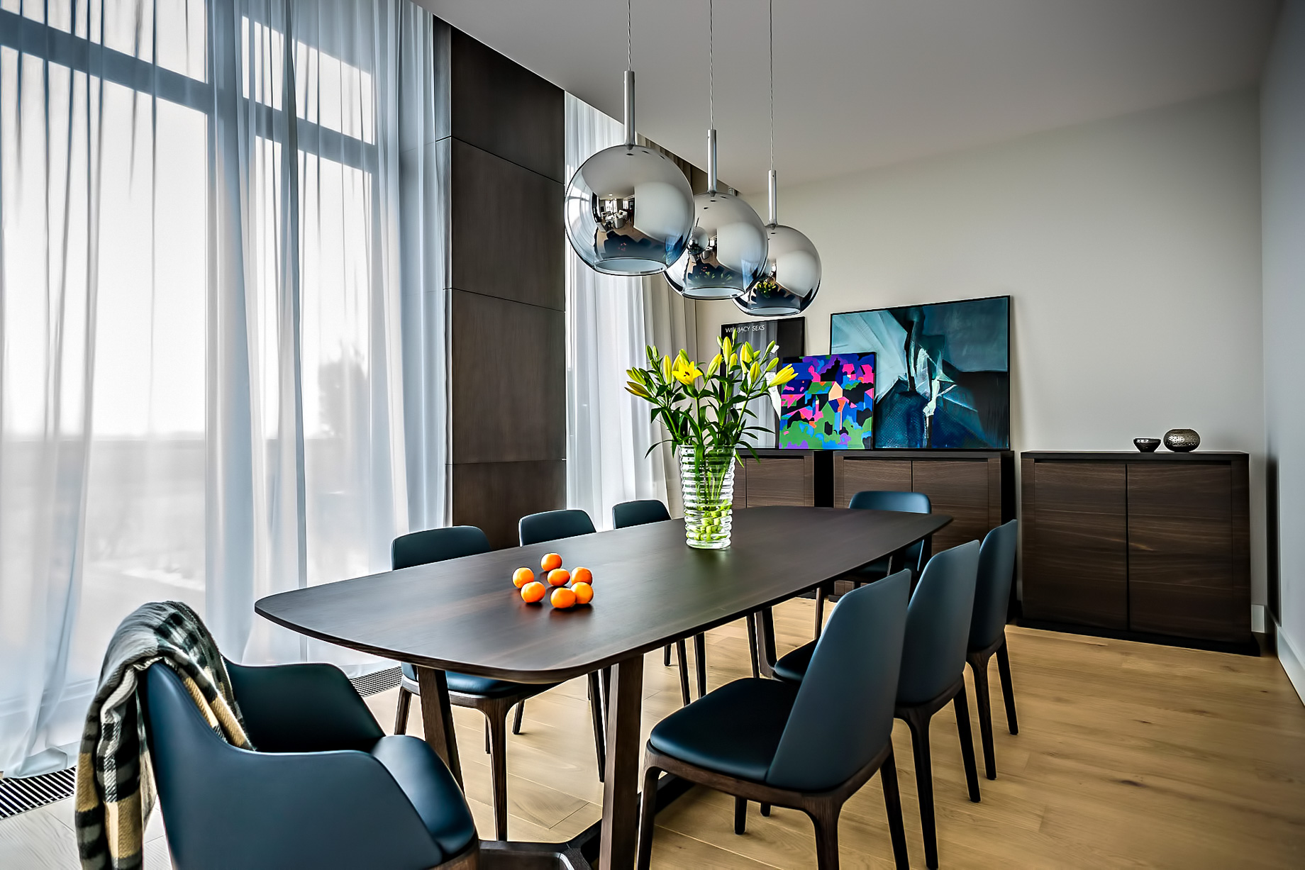 Nowe Powisle Luxury Penthouse - Warsaw, Poland