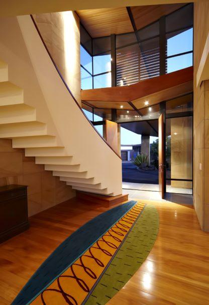 Sullivan House - 58 Porterfield Road, Whitford, Auckland, New Zealand