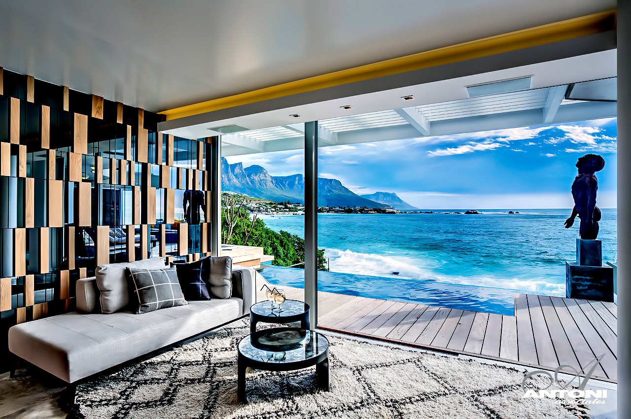 Clifton View 7 Luxury Apartment – Cape Town, South Africa