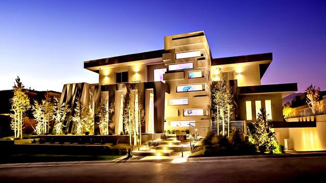 Hurtado Residence - 65 Meadowhawk Lane, Las Vegas, NV, USA