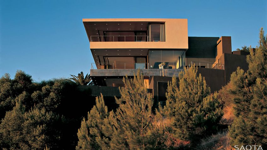 St. Leon 10 Residence - Bantry Bay, Cape Town, Western Cape, South Africa