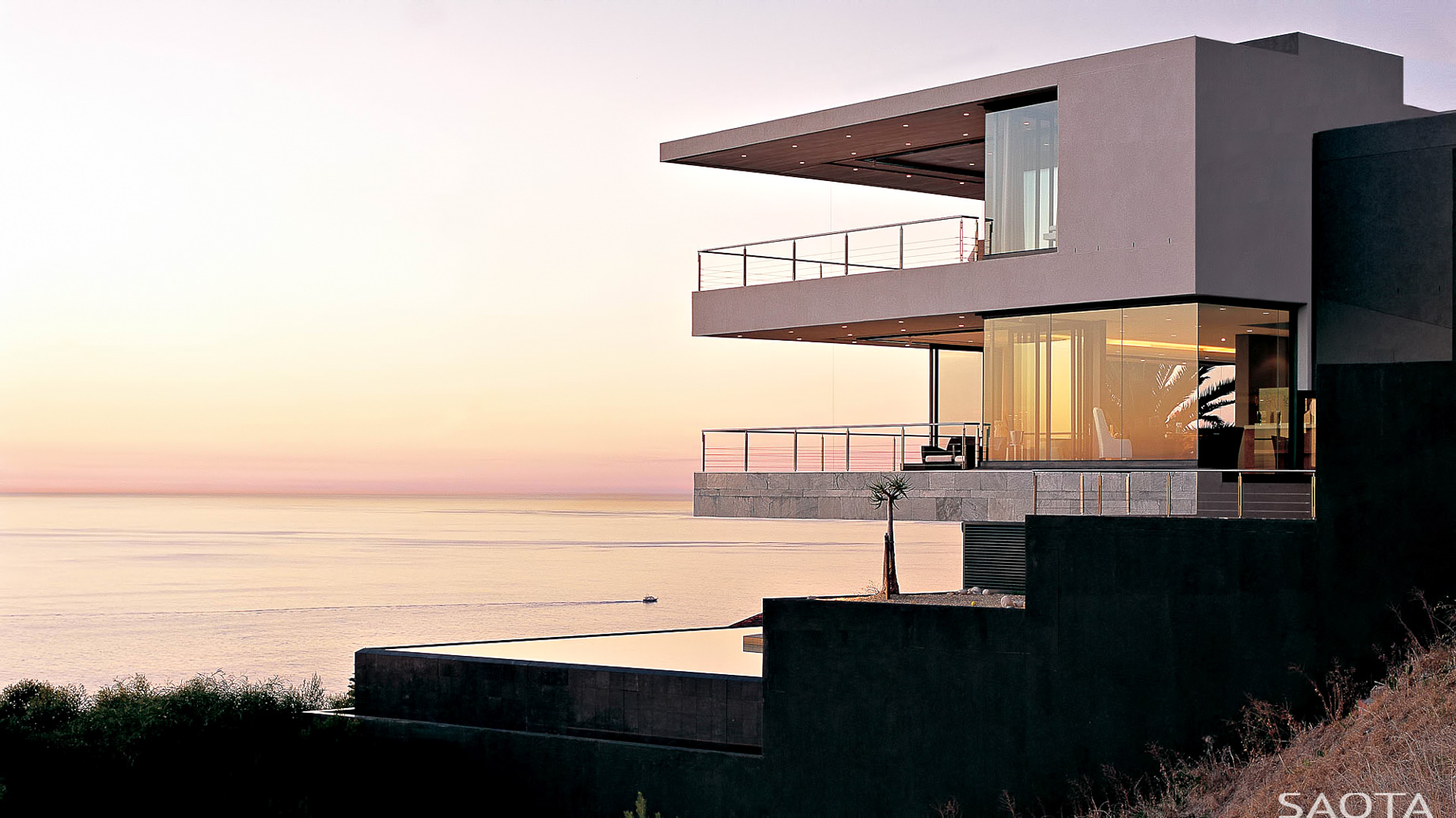 St. Leon 10 Residence – Bantry Bay, Cape Town, Western Cape, South Africa