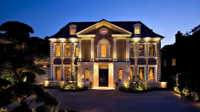 Lev Leviev Palladio Residence - Compton Ave, Highgate, London, England, UK