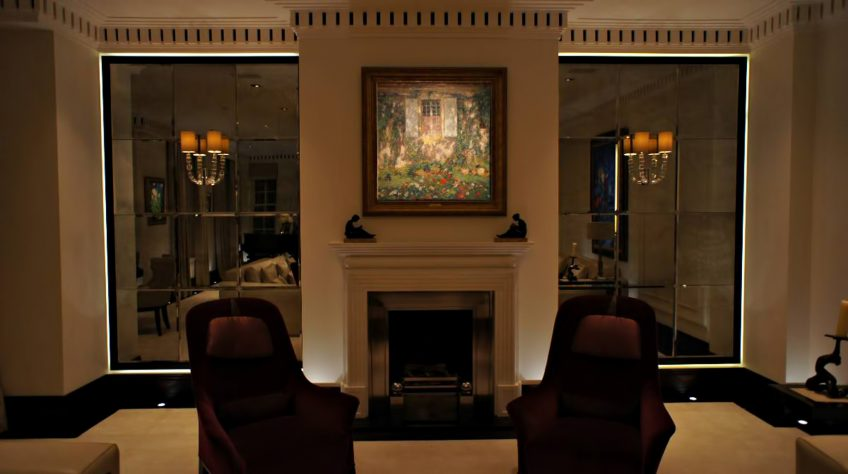 12 Templewood Avenue Residence - Hampstead, London, England, UK
