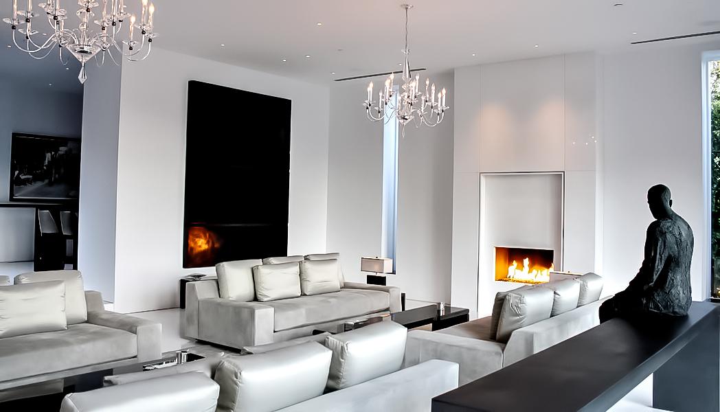 Simon Cowell Residence – 717 N Palm Drive, Beverly Hills, CA, USA