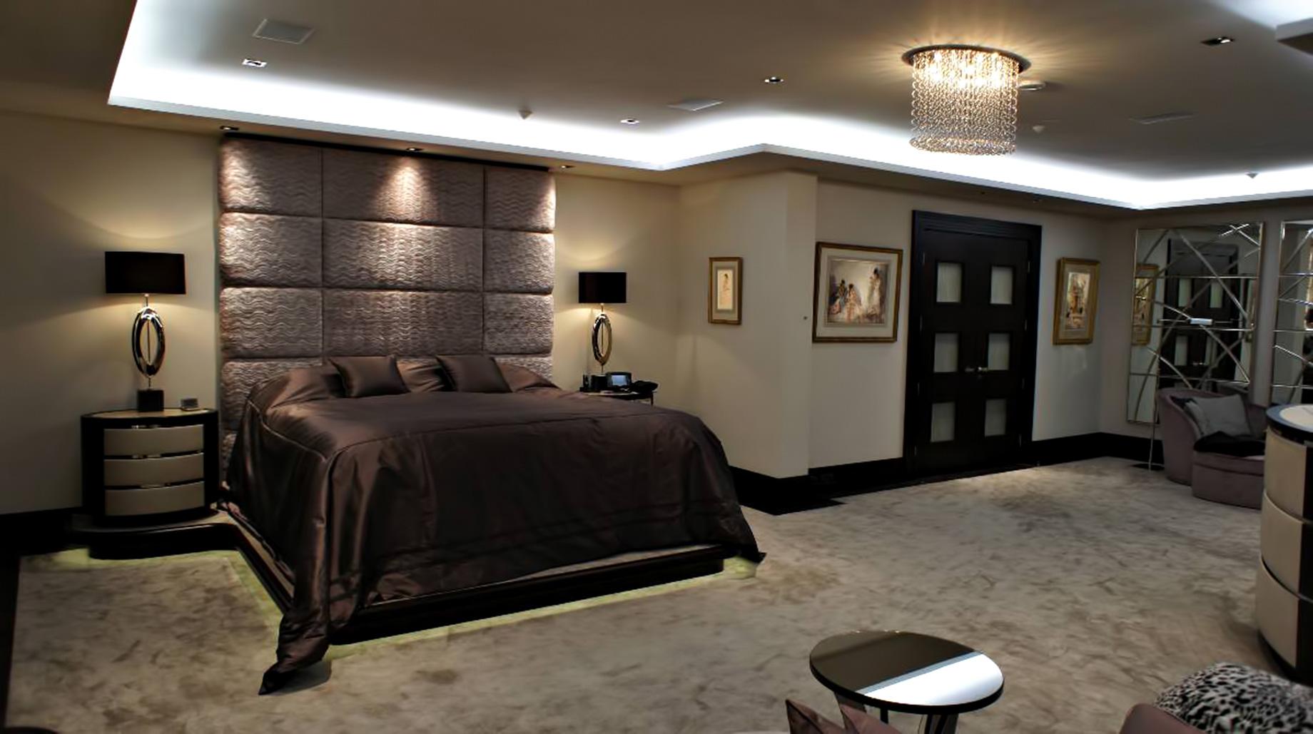 12 Templewood Avenue Residence – Hampstead, London, England, UK