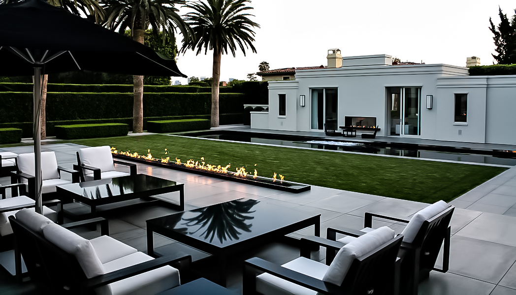 Simon Cowell Residence – 717 N Palm Drive, Beverly Hills, CA, USA