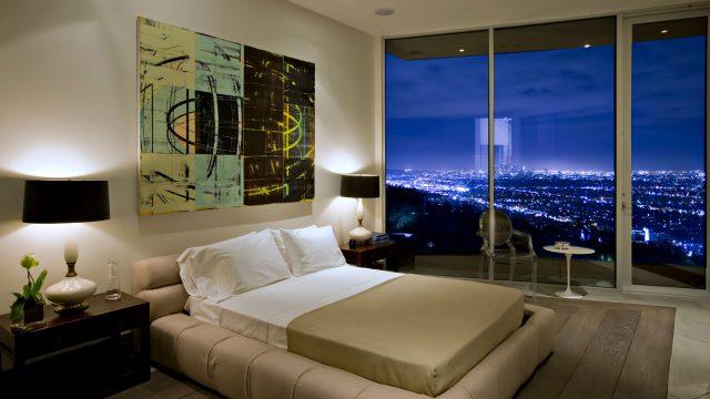 DJ Avicii Hollywood Home - 1474 Blue Jay Way, Los Angeles, CA, USA