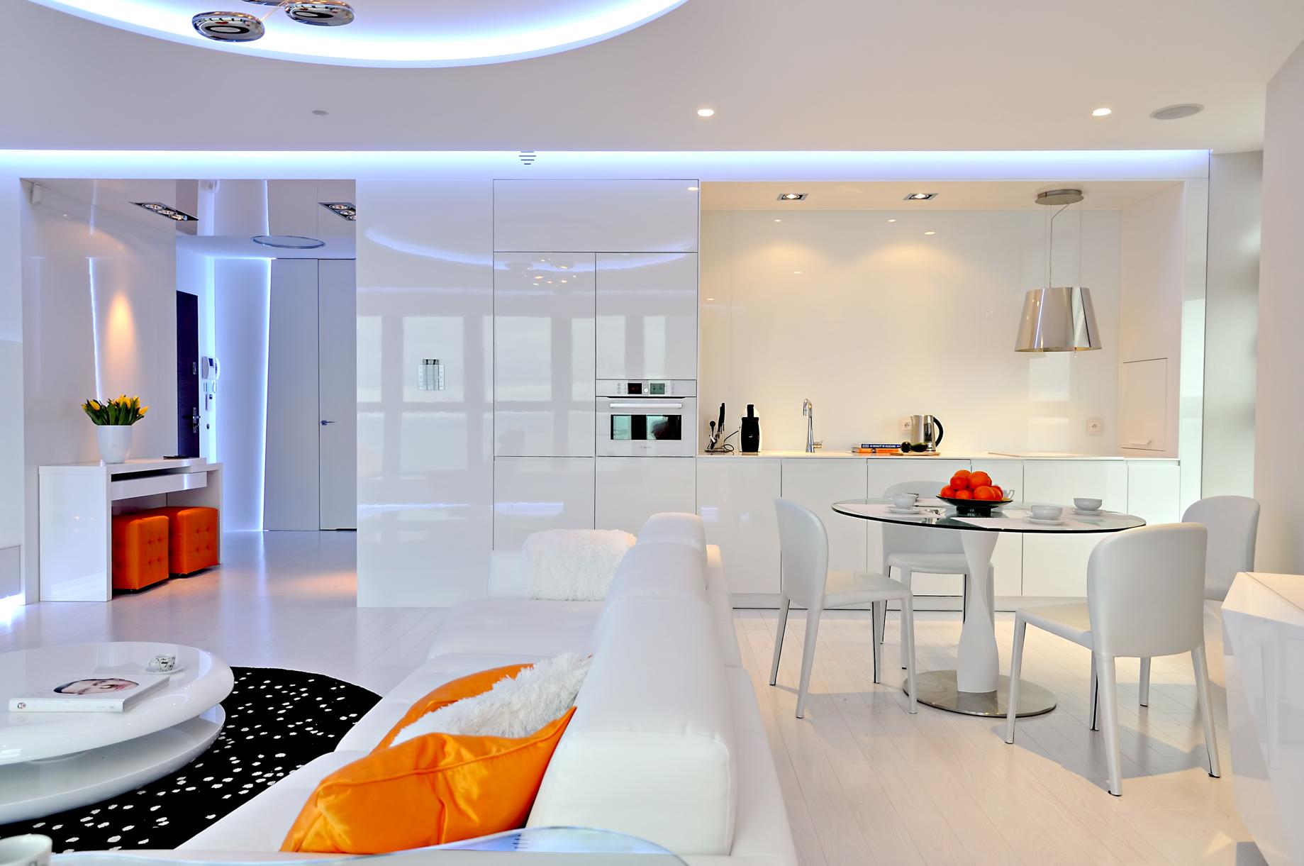 Sea Towers Luxury Apartment – Gdynia, Poland