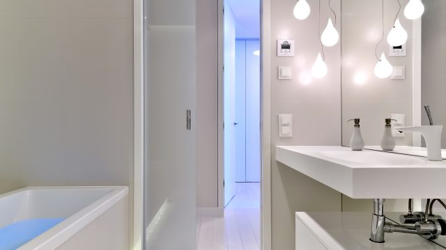 Sea Towers Luxury Apartment - Gdynia, Poland