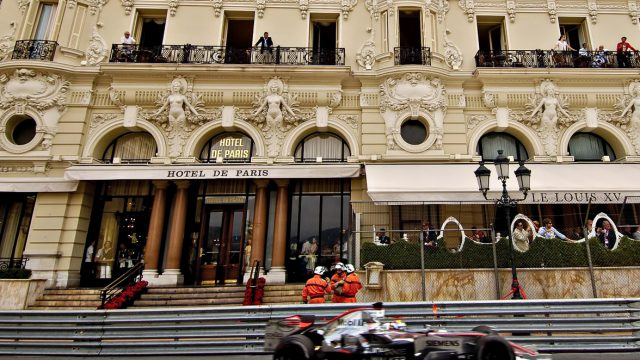 Tour Odeon Tower Penthouse - 36 Avenue de l'Annonciade, Monaco