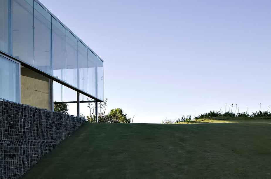 80 Cliff Road Residence - Torbay, Auckland, New Zealand