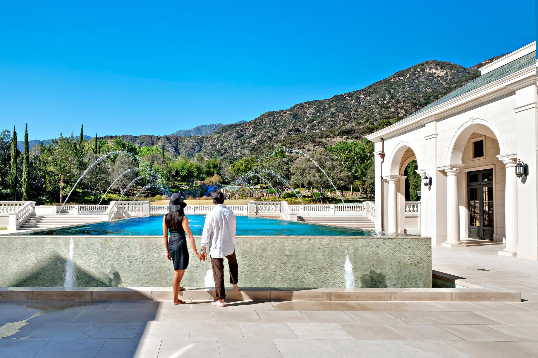 139 – Bradbury Estate – 172 Bliss Canyon Rd, Bradbury, CA, USA