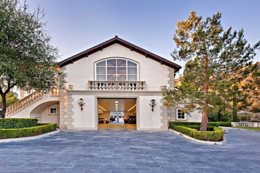 The Bradbury Estate - 172 Bliss Canyon Rd, Bradbury, CA, USA