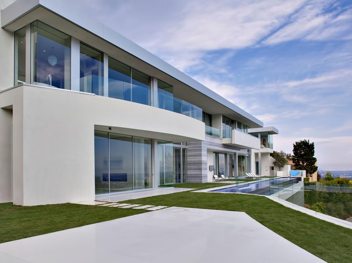 Bel Air Residence – 755 Sarbonne Rd, Los Angeles, CA, USA