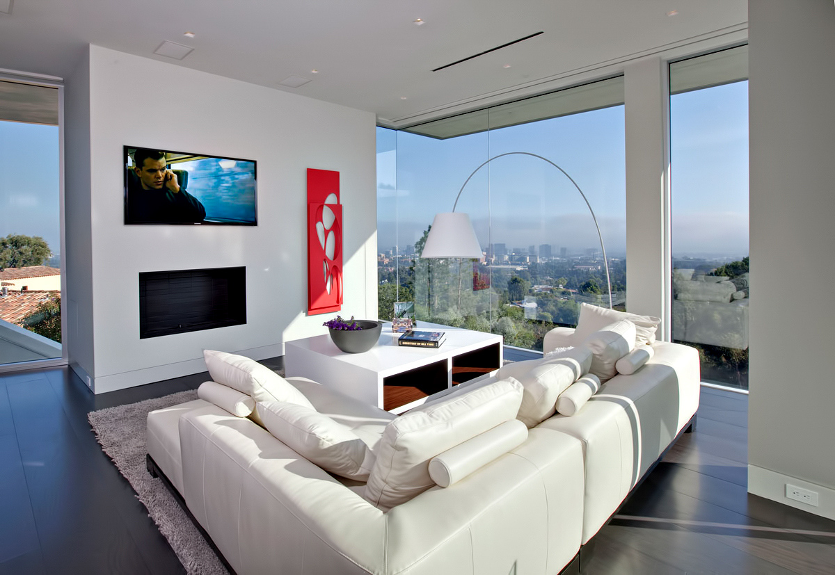 Bel Air Residence - 755 Sarbonne Rd, Los Angeles, CA, USA