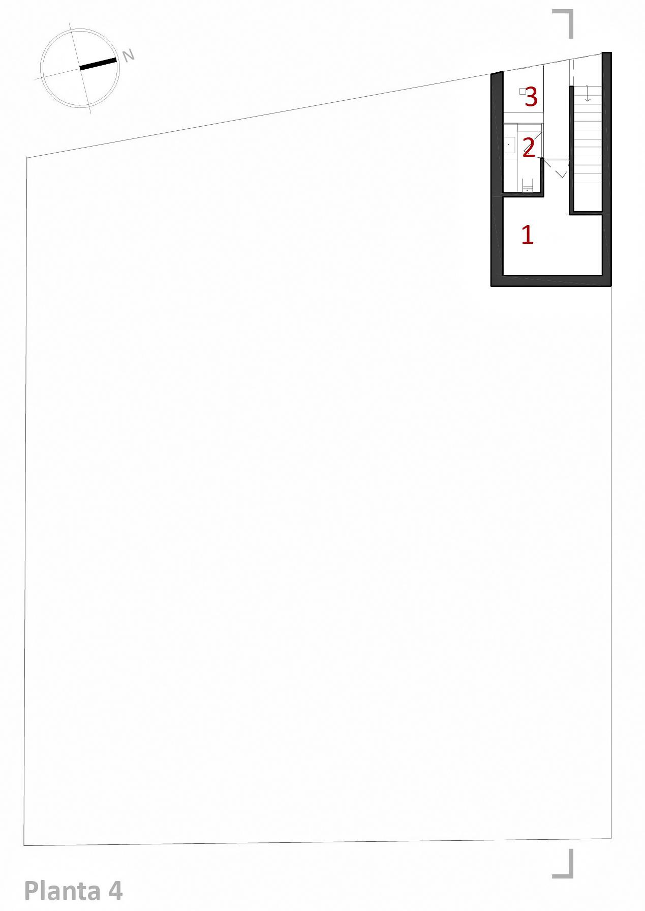 Floor Plans – Casa Almare Residence – Puerto Vallarta, Jalisco, Mexico