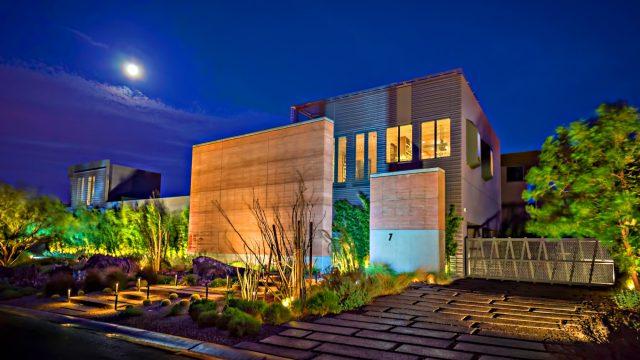 J2 Luxury Residence - 7 Sable Ridge Ct, Las Vegas, NV, USA
