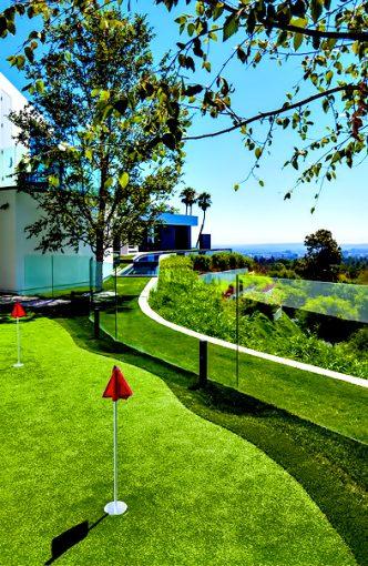 1201 Laurel Way Residence - Beverly Hills, CA, USA