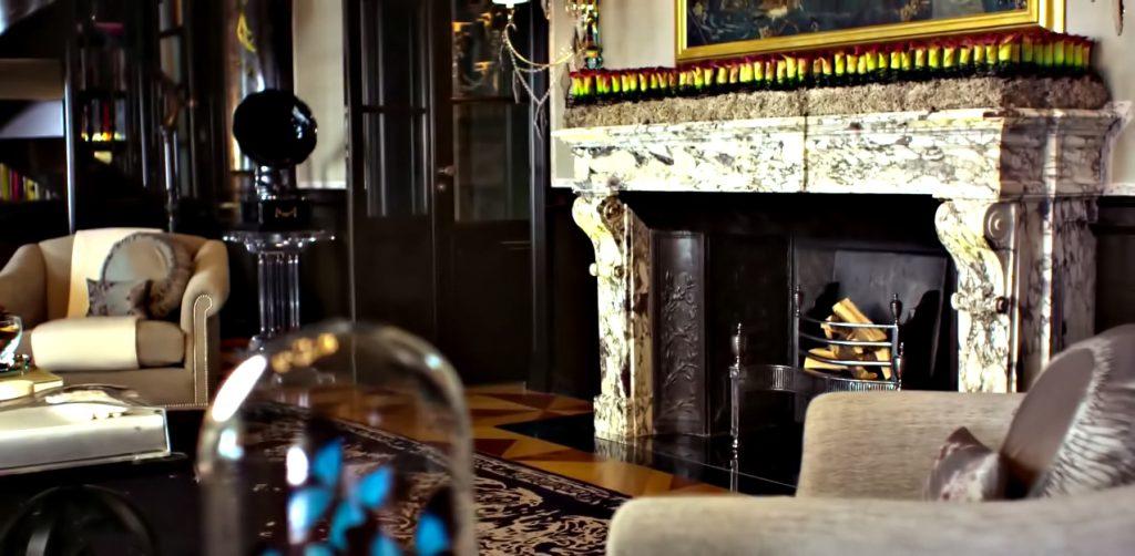 La Belle Epoque Penthouse - Monte Carlo, Principality of Monaco