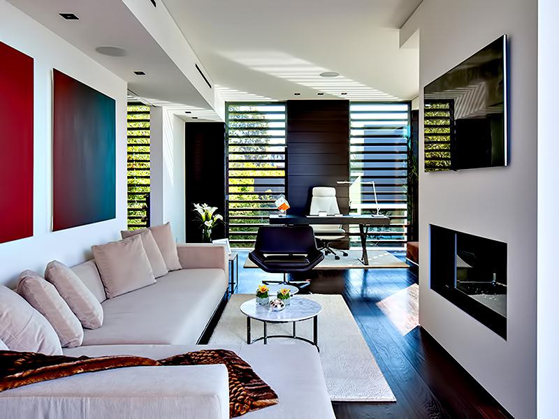 1201 Laurel Way Residence – Beverly Hills, CA, USA