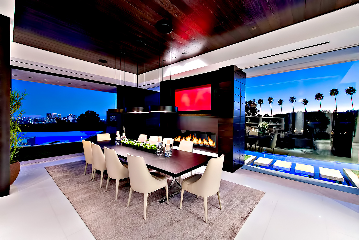 1201 Laurel Way Residence - Beverly Hills, CA, USA