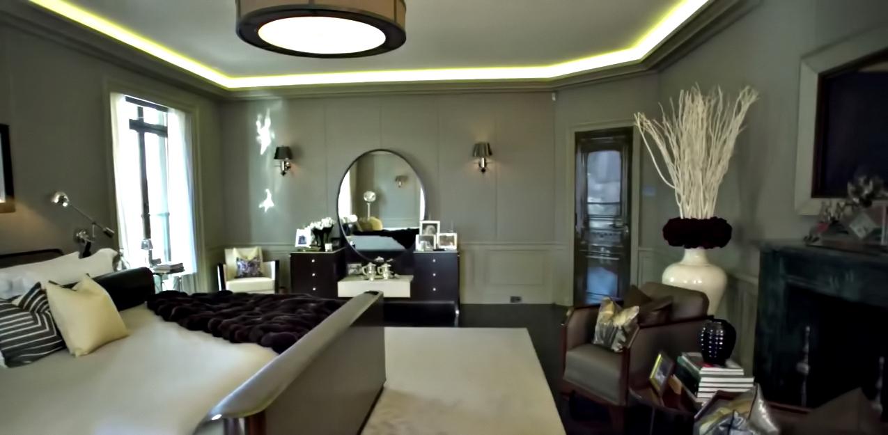 La Belle Epoque Penthouse – Monte Carlo, Principality of Monaco