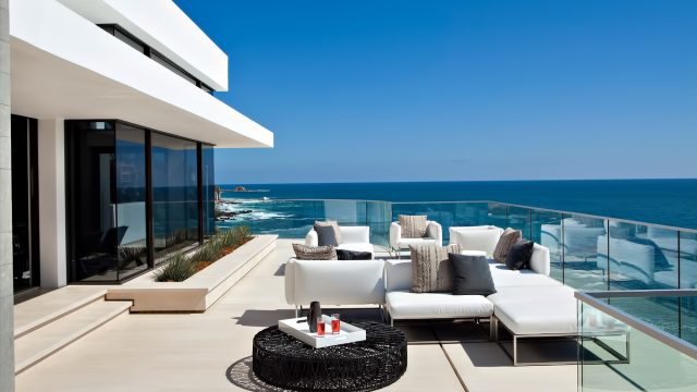 Rockledge Luxury Residence - 2317 S Coast Hwy, Laguna Beach, CA, USA