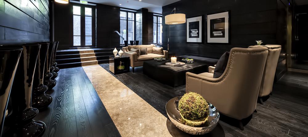 Barkli Virgin House Luxury Apartments – Moscow, Russia