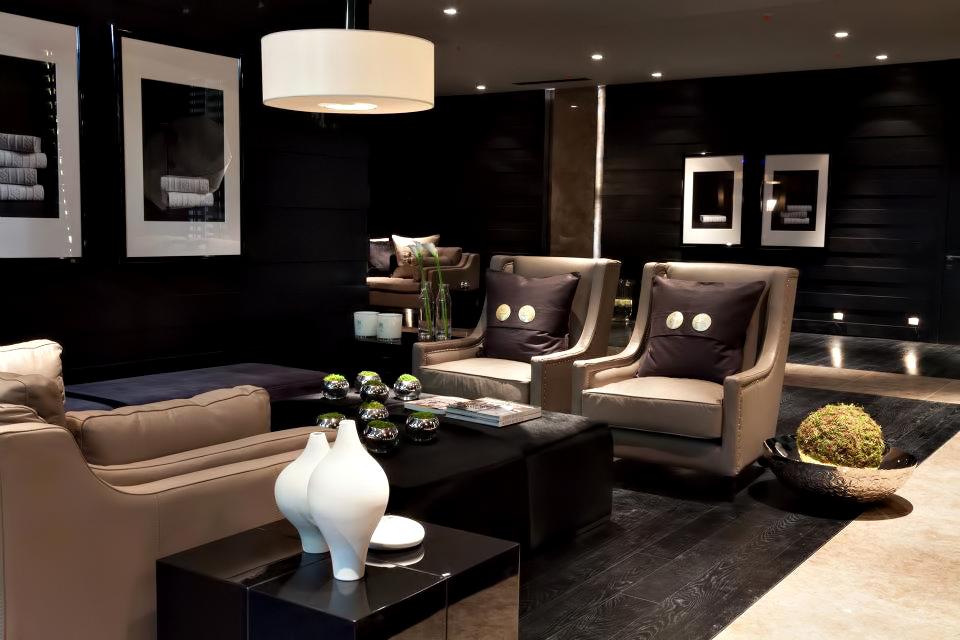 Barkli Virgin House Luxury Apartments - Moscow, Russia