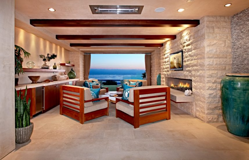 33 Strand Beach Drive Residence - Dana Point, CA, USA