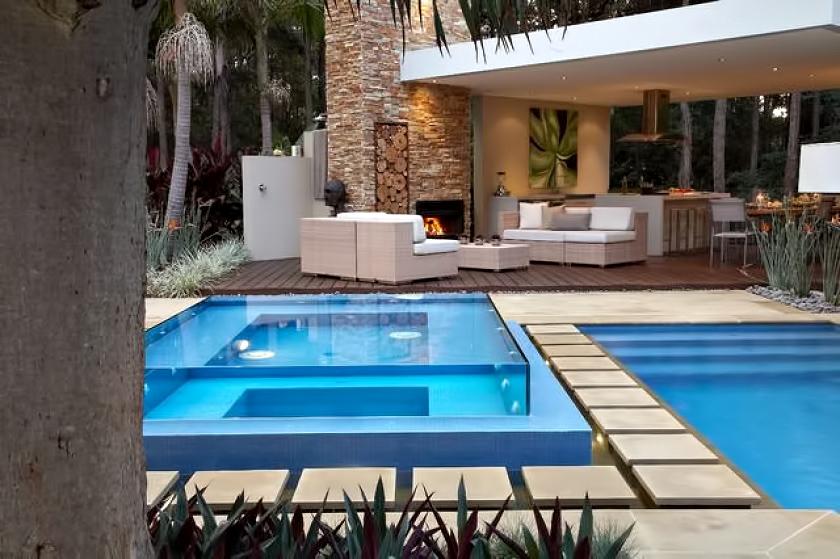 Rockledge Luxury Residence - 2317 S Coast Hwy, Laguna Beach, CA, USA