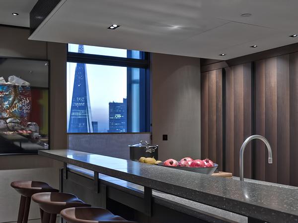 Neo Bankside Luxury Penthouse – London, England, UK