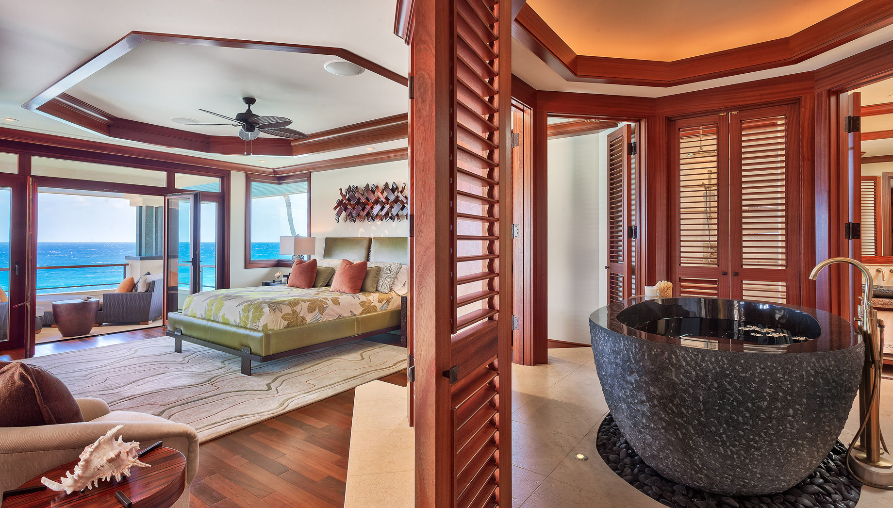 Maui Beachfront Estate – 3 Kapalua Place, Lahaina, HI, USA