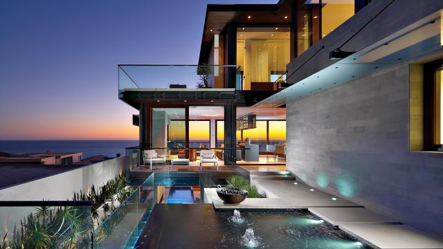 Caya Seaman Luxury Residence - 43 Beach View Ave, Dana Point, CA, USA
