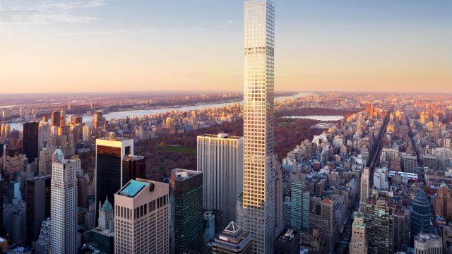PH92 Luxury Penthouse - 432 Park Avenue, New York, NY, USA