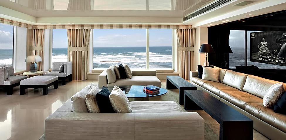 Sea Breeze Luxury Apartment 3 – Tel Aviv, Israel