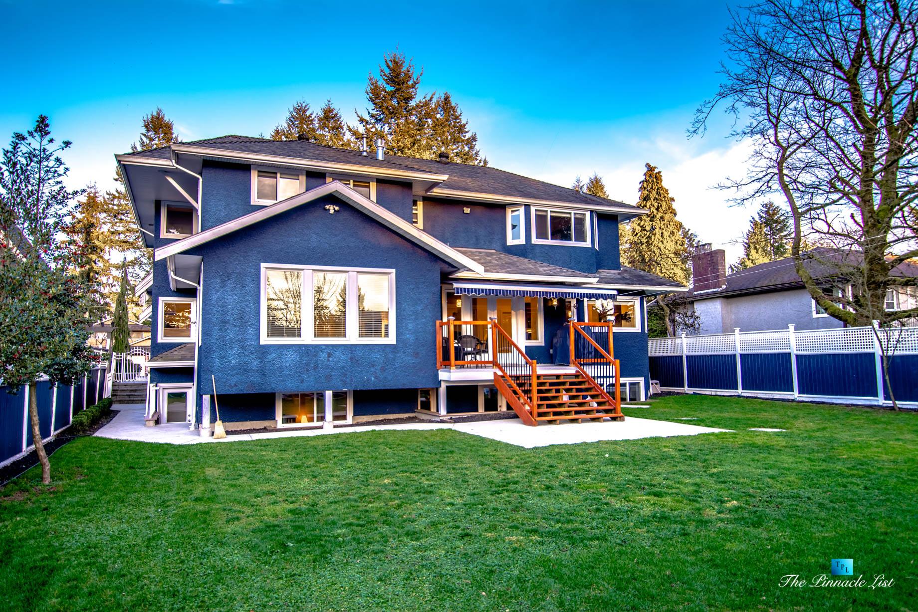 926 Lillian St, Coquitlam, BC, Canada