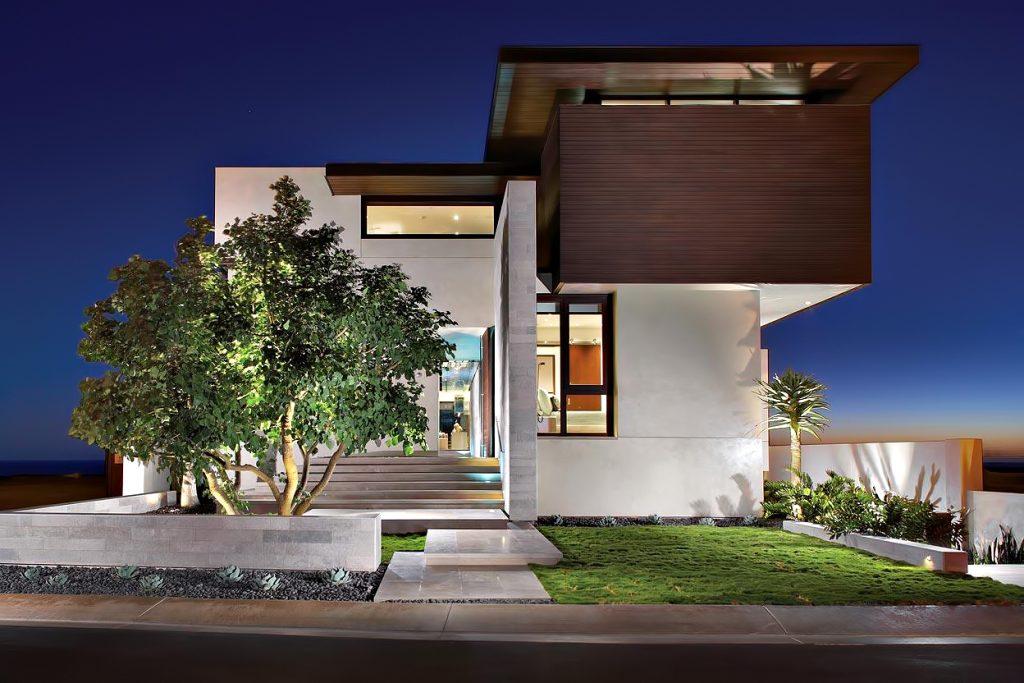 Caya Seaman Luxury Residence - 43 Beach View Ave, Dana Point, CA, USA