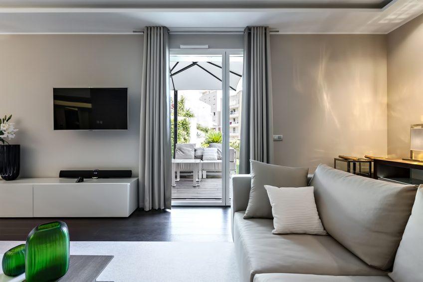 Côte d'Azur Luxury Apartment - Cap-d'Ail, France