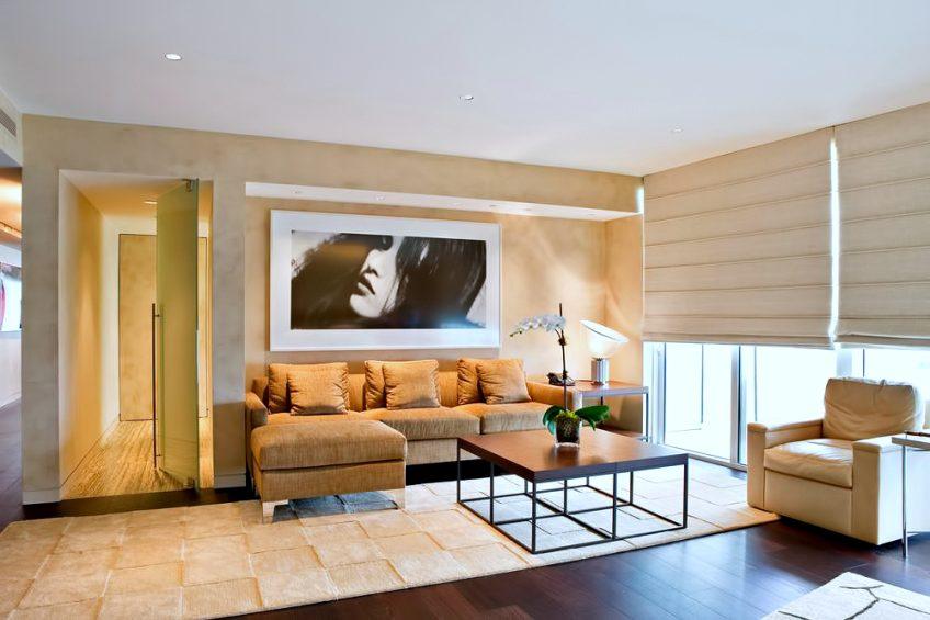 Icon Luxury Penthouse PH2 - Miami Beach, FL, USA