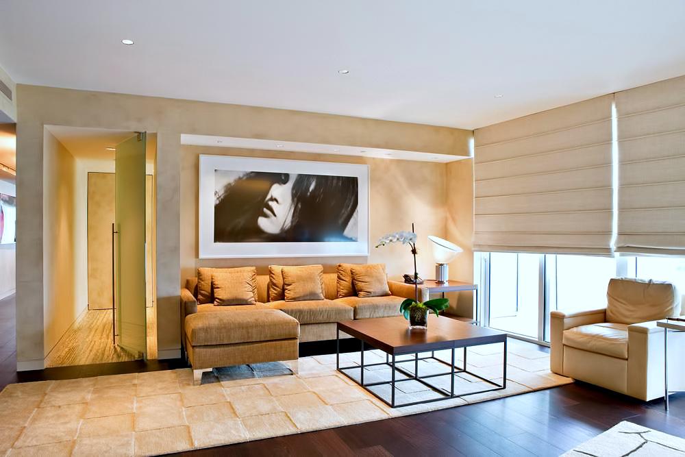 Icon Luxury Penthouse PH2 – Miami Beach, FL, USA