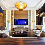 Art Deco Luxury Apartment – Saint Petersburg, Russia 🇷🇺 – Showcase