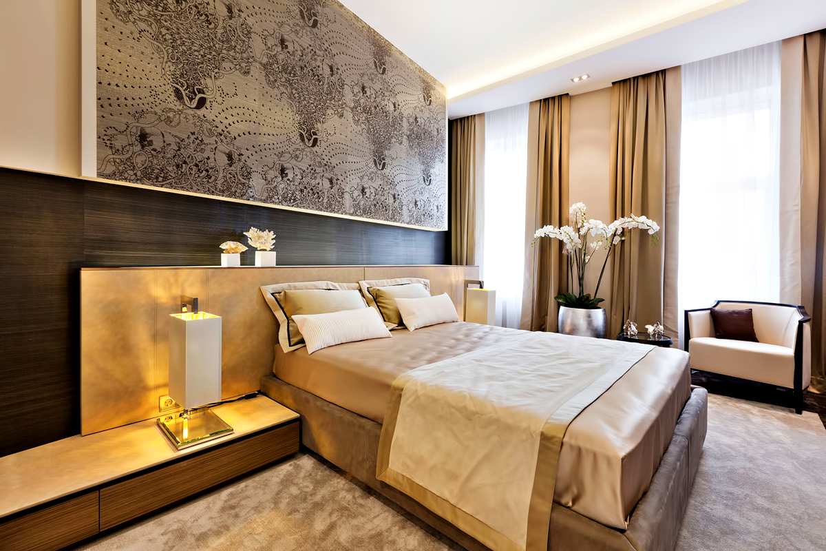 Saint Petersburg Russia Luxury Apartments Showcase