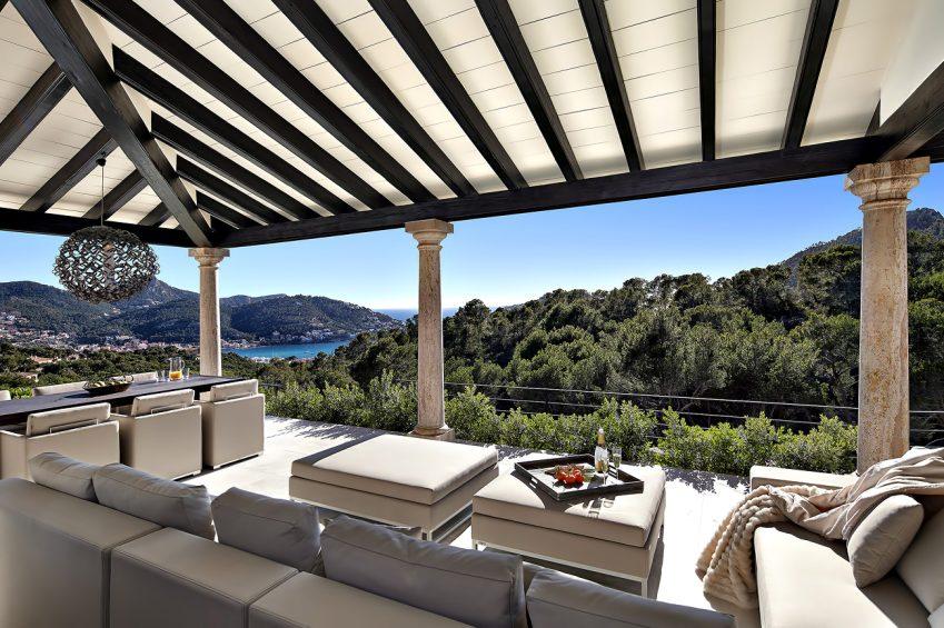 Villa Ventosa - Monport, Port d'Andratx, Mallorca, Balearic Islands, Spain