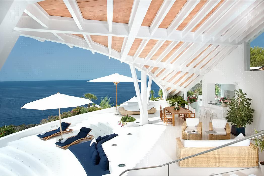 Rockstar Villa – Cala Marmacen, Port d'Andratx, Mallorca, Balearic Islands, Spain