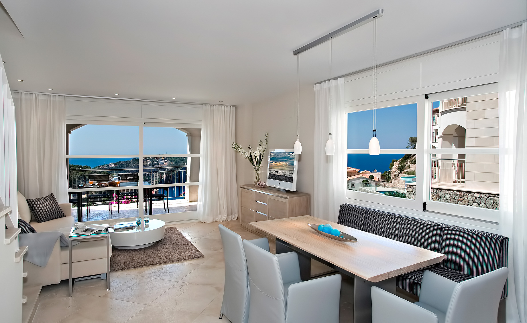 Nido de Aguilas Apartment - Port d'Andratx, Mallorca, Spain