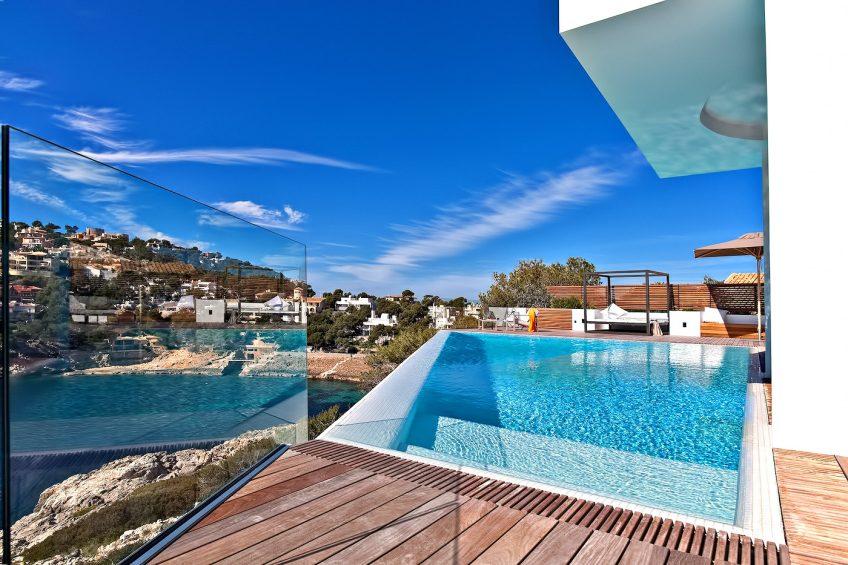 Villa Marmacen II - Cala Marmacen, Port d'Andratx, Mallorca, Balearic Islands, Spain